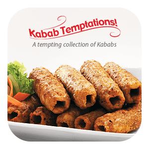Kabab Temptations